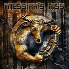 Messiah's Kiss, Messiah's Kiss - Get Your Bulls Out [CD] FREE SHIPPING