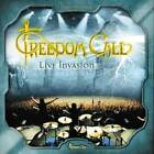 Freedom Call - Live Invasion [CD] FREE SHIPPING