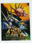 1996 Fleer/SkyBox Marvel Masterpieces Trading Cards 13