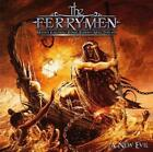 THE FERRYMEN A New Evil JAPAN CD Lords Of Black Primal Fear Rainbow Freefall New