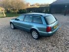 LARGER PHOTOS: 1999 Audi A4 Estate 1.8 SE 82,000 Miles!!