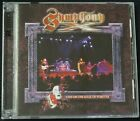 Symphony X - Live On the Edge Of Forever (2001, Inside Out) 2 CD