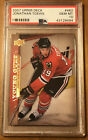 2009-10 Stanley Cup Chicago Blackhawks Hockey Card Guide 18