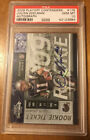 2009 Playoff Contenders Julian Edelman Rookie Card Auto!! Perfect PSA 10!!!