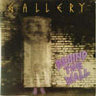GALLERY Behind The Wall SEALED CD RARE AOR  Malcolm Smith and Dave Gakle Bird