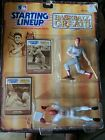 1989 STARTING LINEUP BASEBALL GREATS JOHNNY BENCH / PETE ROSE (New In Package)