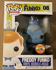 Funko Pop Freddy Funko Winged Monkey SDCC 2011 Exclusive LE 48 Wizard Of Oz New