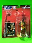 Kobe Bryant 1998 Starting Lineup Action Figure w/ Exclusive Card Factory Sealed