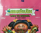 2020 Topps Garbage Pail Kids Late to School Factory Sealed Hobby Box