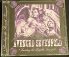 Avenged Sevenfold - Sounding the Seventh Trumpet CD (Hopeless Records)