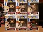 Funko Pop! Saved by the Bell Complete Set - Vaulted