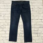 Citizens of Humanity Ava Low Waist Straight Leg Jeans Stretch Blue Size 30