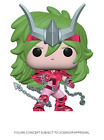 Funko Pop Saint Seiya Figures 8
