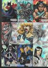 2013 Cryptozoic DC Comics: The Women of Legend Trading Cards 17