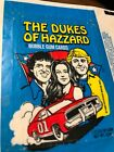 1980 Donruss Dukes of Hazzard Trading Cards 19