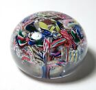 Antique New England Glass Company NEGC Scramble Paperweight