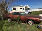 1971 Plymouth Satellite 1971 Plymouth Satellite / Road Runner GTX tribute complete project/ parts car!