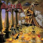 Magnum - Sacred Blood, Divine Lies [CD]