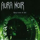 Aura Noir - Deep Tracts Of Hell (CD Used Very Good)
