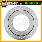 MetalGear Brake Disc Rotor Front L for HONDA NV 400 DC Shadow Slasher  2004