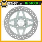 MetalGear Brake Disc Rotor Front L for HYOSUNG RX 125 D Enduro 2010 2011