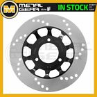 MetalGear Brake Disc Rotor Front R for DAELIM NS 125 DLX, III Trans Eagle 2004