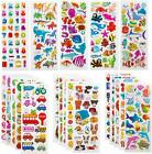 3D Stickers for Kids  Toddlers 500+ Puffy Stickers Variety Pack