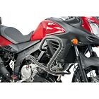 PUIG - 5884N - Engine Guard, Black Suzuki V-Strom 650,V-Strom 650 ABS
