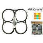 Parrot AR Drone Indoor hull With stickers Protective Foam New never used