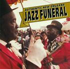 Magnificent Seventh's Brass Band - New Orleans Jazz Funeral (CD Used Very Good)