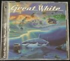 Great White - Can't Get There from Here CD (1999, Portrait) Promo