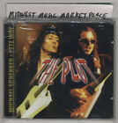 Michael Schenker  + Pete Way - The Plot - Rare Limited Pressing Sealed CD! - UFO