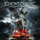 EDEN'S CURSE - RETRIBUTION 2 CD - STOP! Lowest Price Ever! Helloween - Dio -
