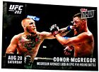 2016 Topps Now UFC MMA Cards 7