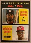 2020 Topps Heritage #1-250, Pick Your Card