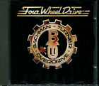 BACHMAN-TURNER OVERDRIVE - FOUR WHEEL DRIVE (1989? CD Made in West Germany)