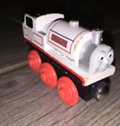 Thomas the Train STANLEY Engine Wooden Railway Toy Learning Curve 2003