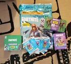 Fortnite Cards,Starter Pack,Tin,6 Pack Box,24 pack Box,10 3 packs Panini