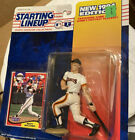 Collectible Vintage 1994 MATT WILLIAMS Starting Lineup Action Figure SF Giants