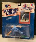 Starting Lineup Sports Super Star Collectible George Brett (1998)