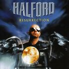 Halford - Resurrection (CD Used Very Good)