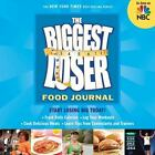The Biggest Loser Food Journal  Biggest Loser Experts and Cast  Used Good