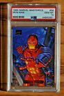 1994 Fleer Marvel Masterpieces Trading Cards 15