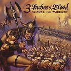 3 INCHES OF BLOOD - Advance and Vanquish (CD 2004) METAL