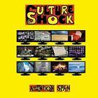 Culture Shock - Attention Span (CD Used Very Good)