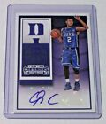 2015 Panini Duke Blue Devils Collegiate Trading Cards 8