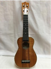 Kamaka HF 1D Natural Soprano Ukulele Shipped from Japan