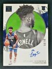 2019-20 Panini Impeccable Basketball Cards 36