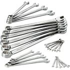 Metric Craftsman Wrenches Full Polish- Pick Your Size