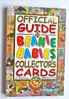 OFFICIAL GUIDE TO BEANIE BABIES COLLECTOR'S CARDS 1ST EDITION SERIES 1